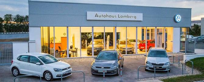 Autohaus Lamberg GmbH