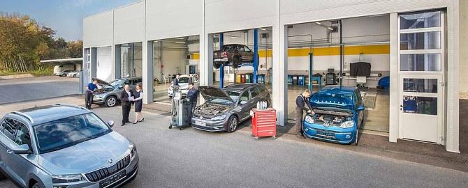Autohaus Lamberg